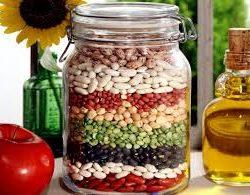 Bean and Soup mixes